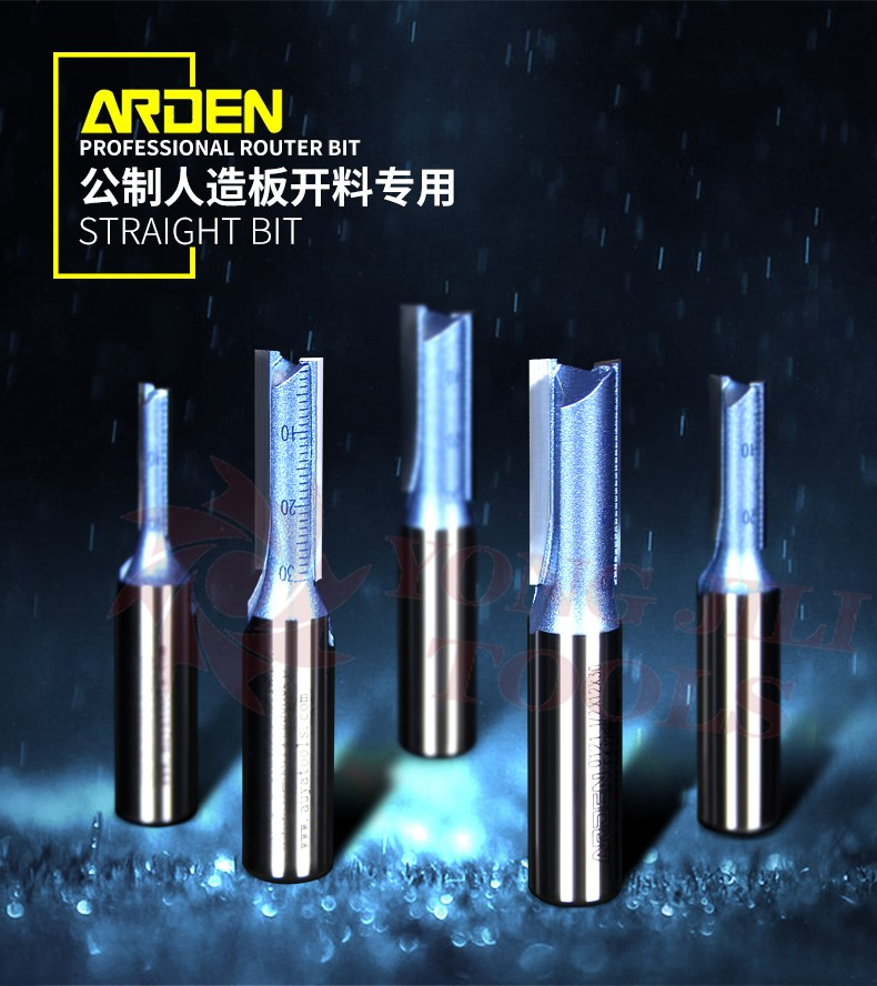high quality carbide drill bits heavy duty supplier for spindle moulder-1