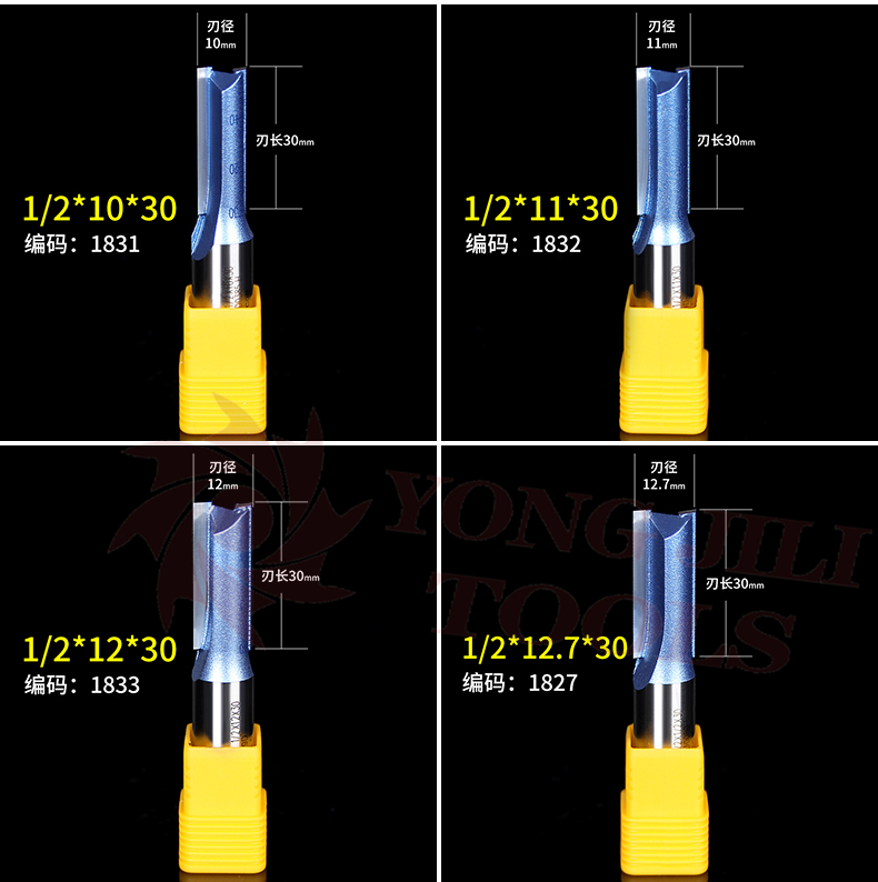 low cost drill bit cutterhead supplier for shaping machine-4