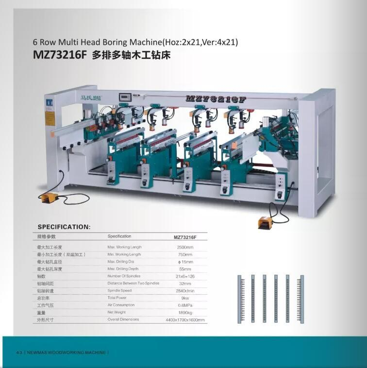 Muwei durable function of grinding machine wholesale for wood sawing