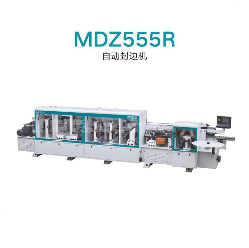 Best Quality MDZ555R Automatic Edge Banding Machine