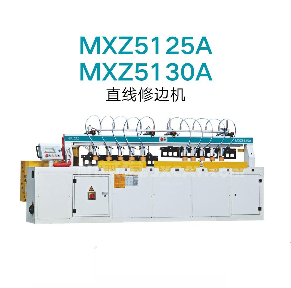 Best Quality MXZ5125A Straight Edge Trimming Machine