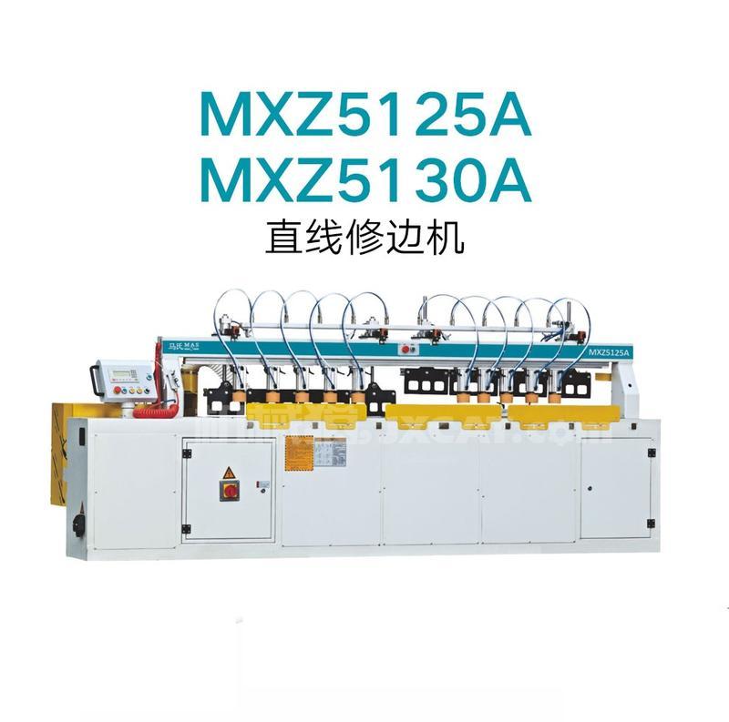 Best Quality MXZ5125A Straight Edge Trimming Machine