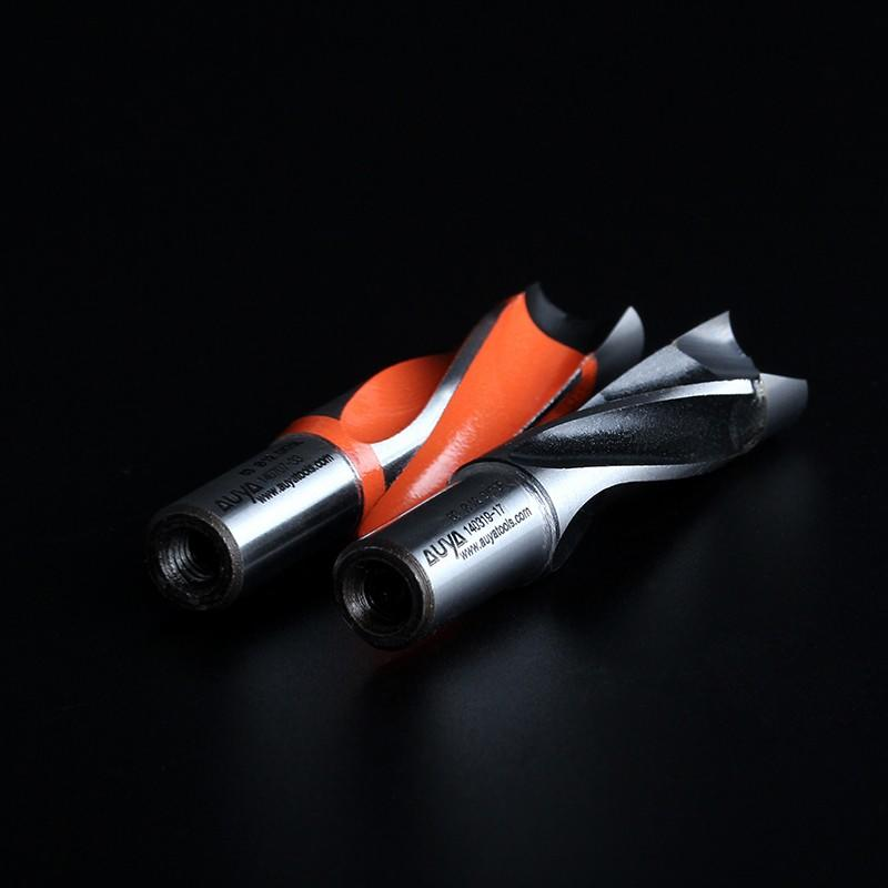 Muwei professional hole cutter drill bit OEM for spindle moulder