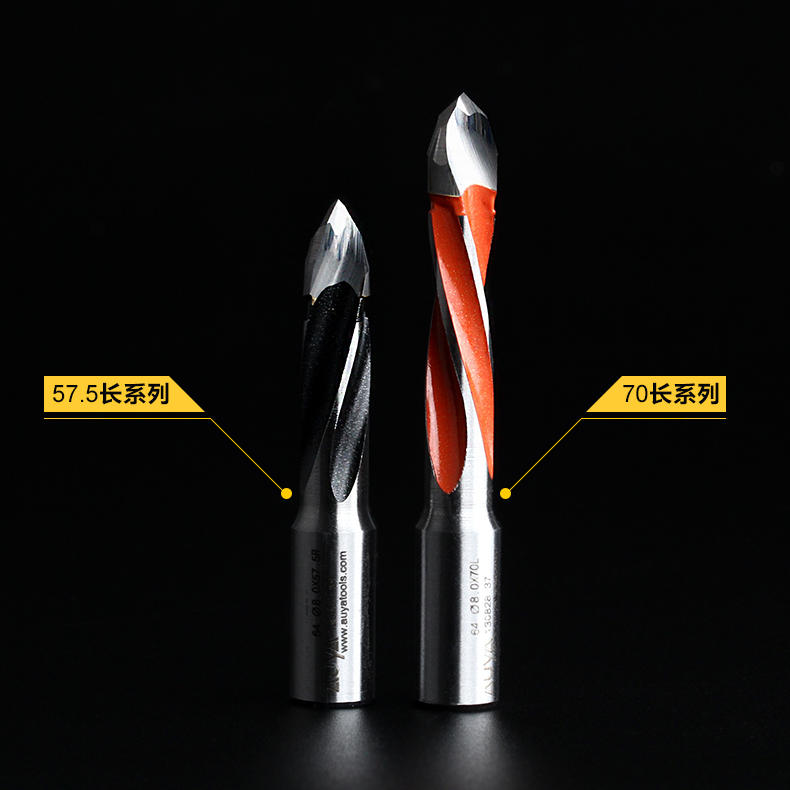ARDEN Hole drill carbide High quality professional Woodworking type II 3.0-8.0mm