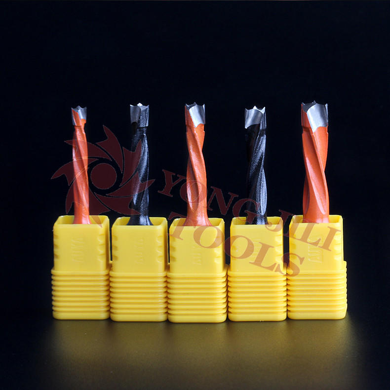 ARDEN Hole drill carbide High quality professional Woodworking type I 3-5mm