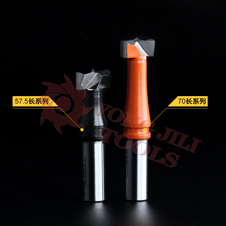 high quality circular drill bit aluminum supplier for spindle moulder-5