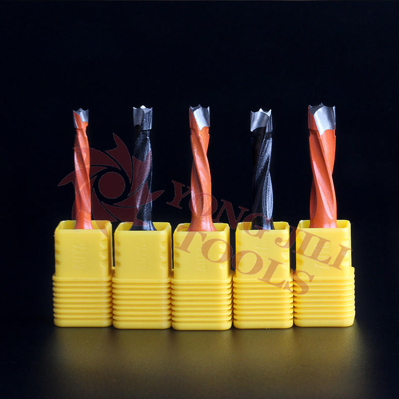 ARDEN Hole drill carbide High quality professional Woodworking type I 5.2-7.0mm