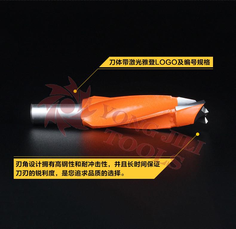 Muwei professional carbide drill bits OEM for spindle moulder-3