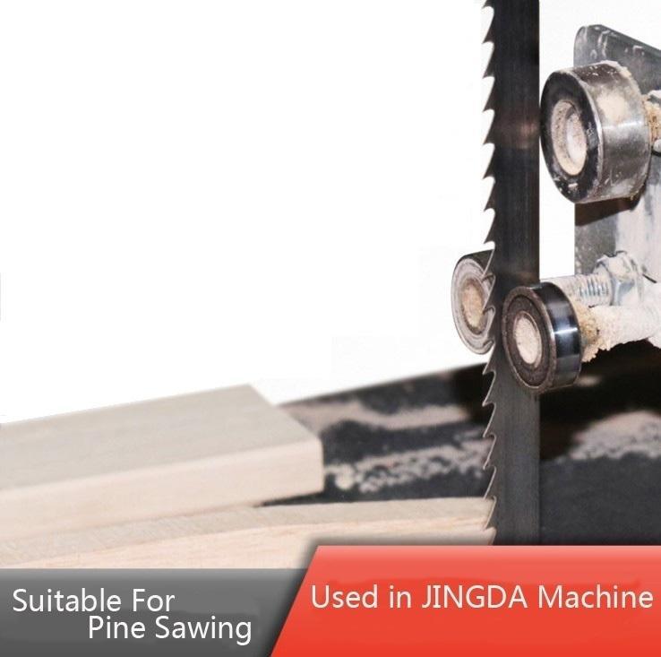 SANHOMT/YONGJILI supply No brazing alloy saw blade