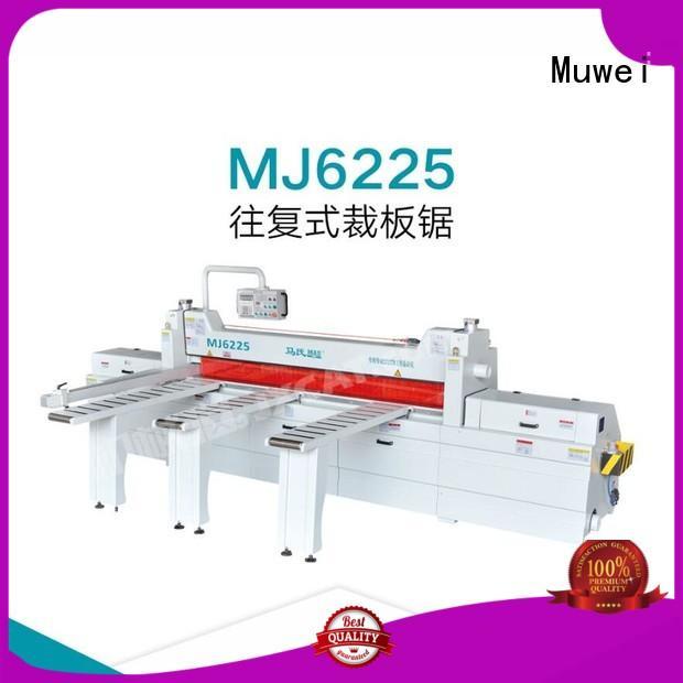 carbide alloy beam saw machine manufacturer for furniture Muwei