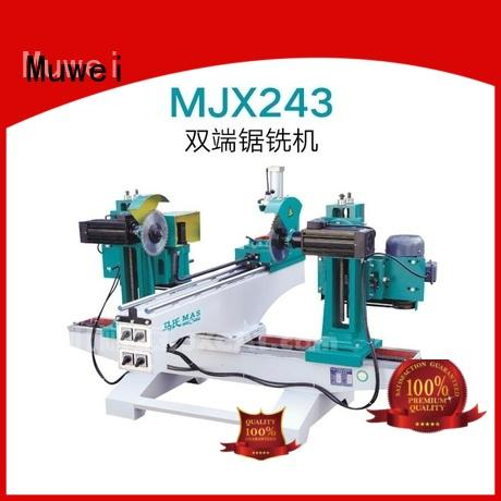 Muwei hot sale 12 inch table saw factory direct for frozen food processing plants