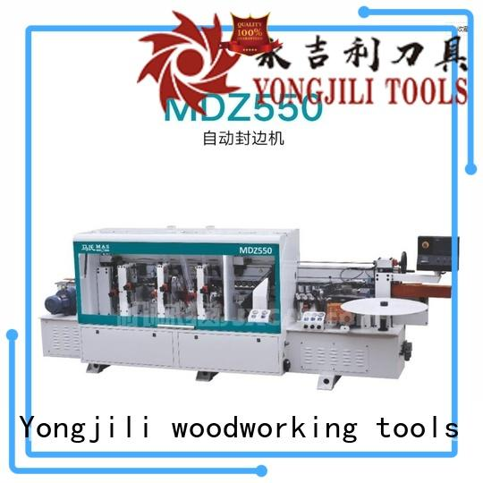 Muwei stellite alloy professional table saw manufacturer for frozen food processing plants
