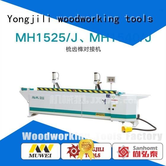 Muwei super tough profile grinding machine wholesale for frozen food processing plants