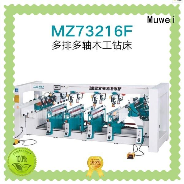 Muwei efficient industrial table saw wholesale for frozen food processing plants