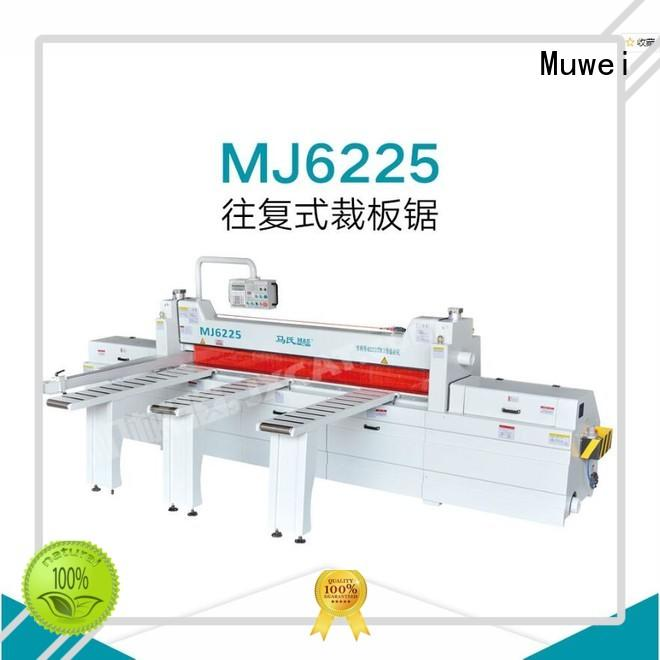 Muwei stellite alloy grinding machinery supplier for wood sawing