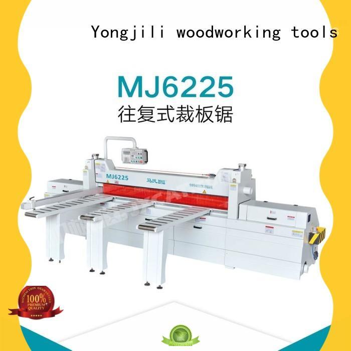 hot sale bench belt sander stellite alloy supplier for wood sawing