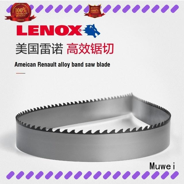 durable band saw blades near me carbide manufacturer for frozen food processing plants
