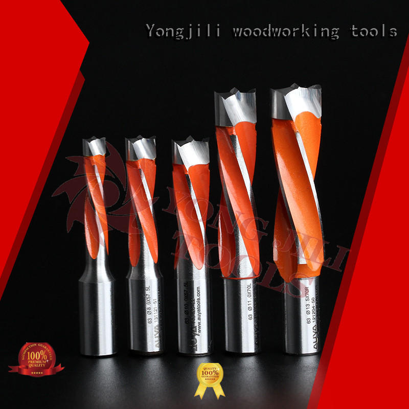 reliable steel drill bits cutterhead supplier for four side moulder