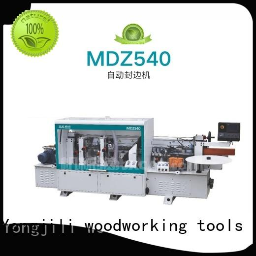 Muwei efficient tool grinding machine factory direct for frozen food processing plants