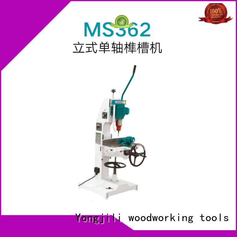 Muwei efficient gear grinding machine factory direct for furniture