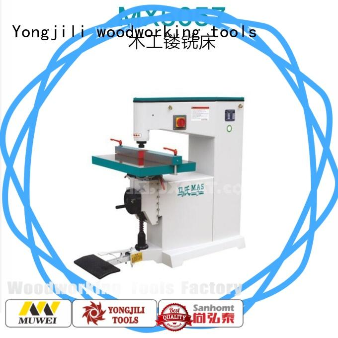 hot sale cnc grinding machine stellite alloy factory direct for frozen food processing plants