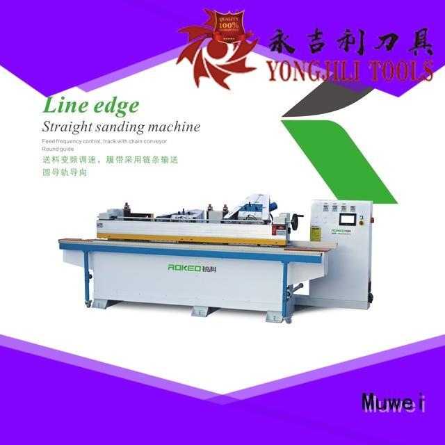 Muwei hard curve sliding table saw manufacturer for furniture