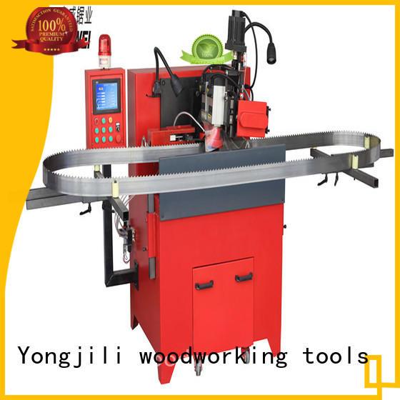 Muwei hard curve spindle sander wholesale for wood sawing