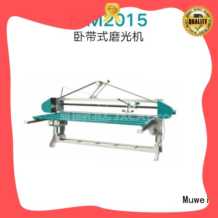Muwei hard curve industrial table saw factory direct for furniture