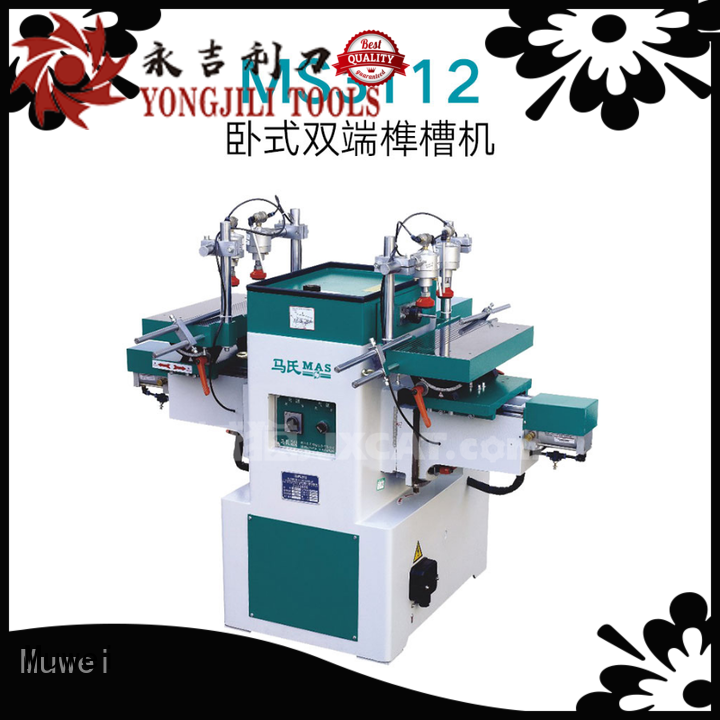 Muwei metal cutting industrial table saw manufacturer for furniture