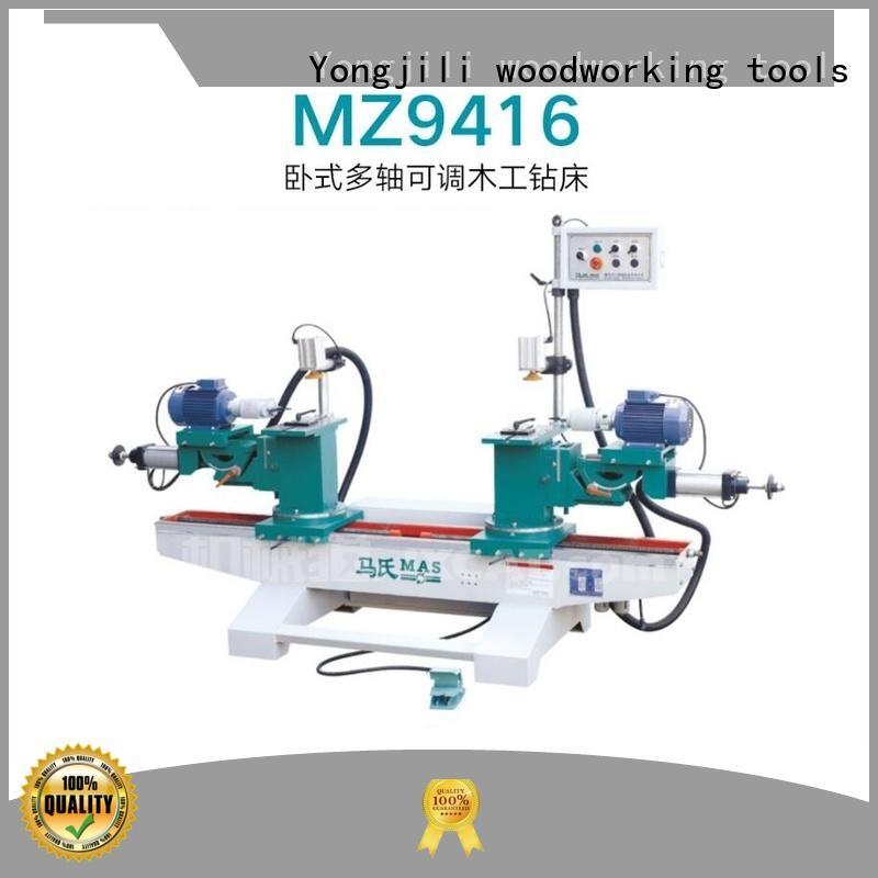 Muwei stellite alloy belt grinder factory direct for frozen food processing plants