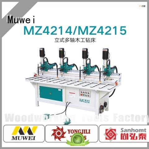 application of grinding machine