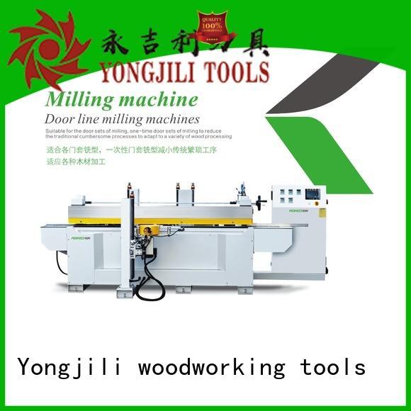 Muwei super tough band saw blade grinding machine manufacturer for furniture