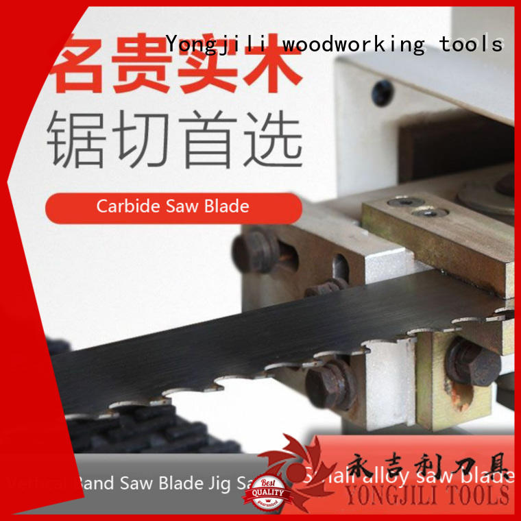 Muwei steel craftsman band saw blades 80 inch supplier for wood sawing