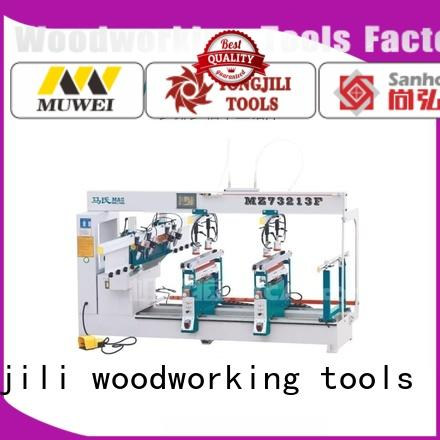 Muwei hot sale band saw blade grinding machine factory direct for furniture