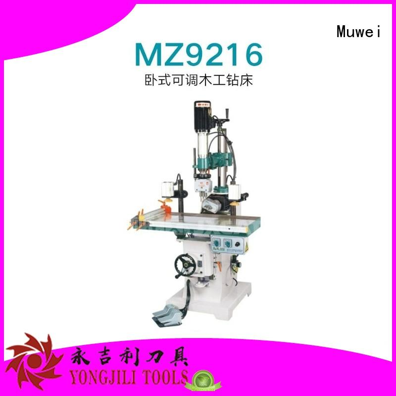 Muwei metal cutting bench belt sander factory direct for frozen food processing plants