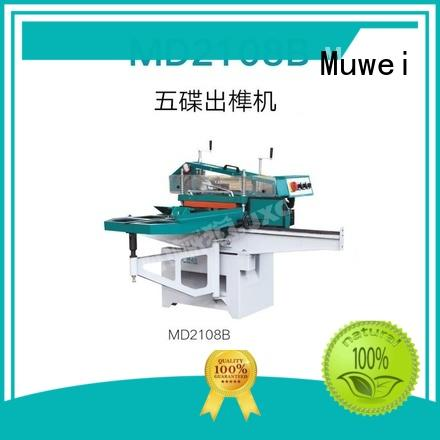 Muwei durable gear grinding machine manufacturers manufacturer for wood sawing