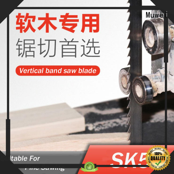 durable band saw blades near me stellite alloy supplier for wood sawing