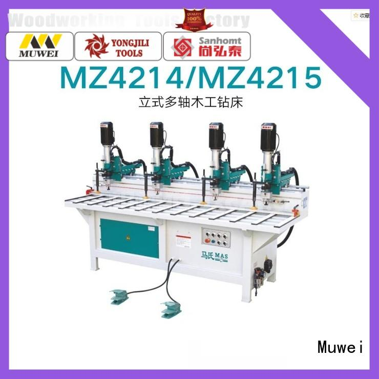 Muwei efficient edge banding machine for sale manufacturer for frozen food processing plants