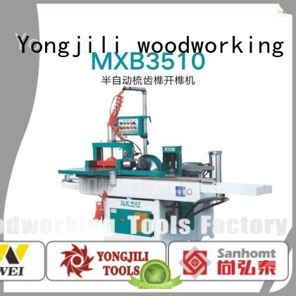 Muwei durable finger joint machine for sale wholesale for wood sawing