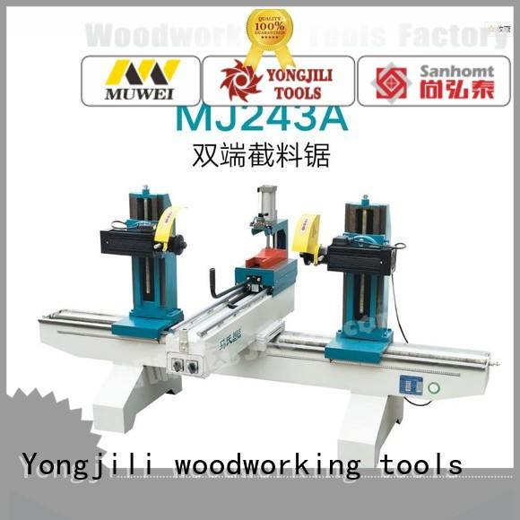 Muwei hard curve wood finger joint machine wholesale for frozen food processing plants