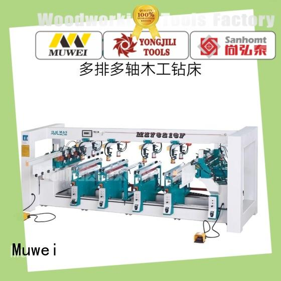 Muwei super tough grinding machinery stellite alloy for furniture