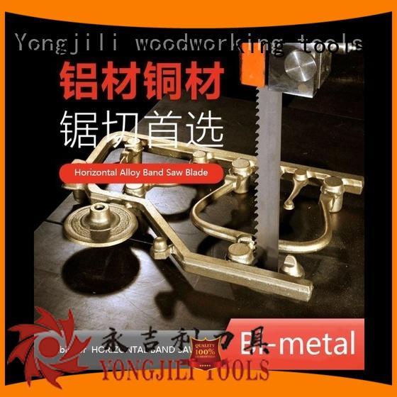 Muwei hot sale 80 inch band saw blade manufacturer for furniture