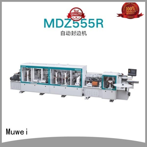 Muwei metal cutting 10 inch table saw manufacturer for frozen food processing plants