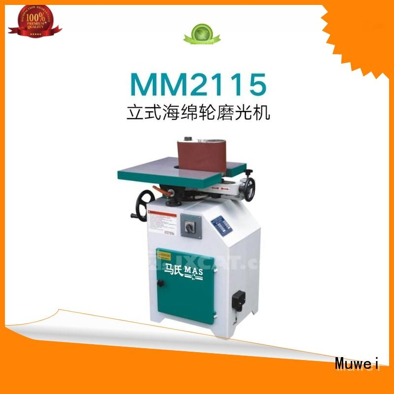 Muwei efficient table saw for sale supplier for wood sawing