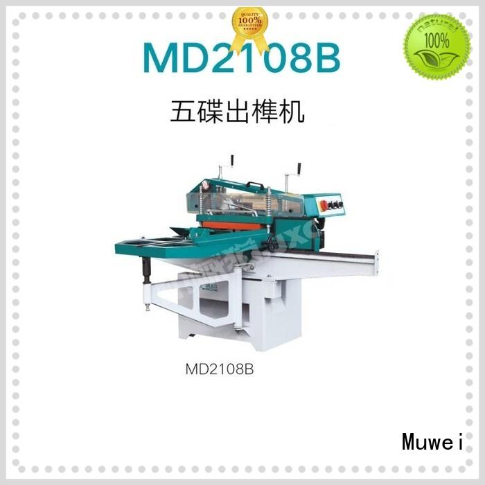 Muwei stellite alloy best table saw wholesale for furniture