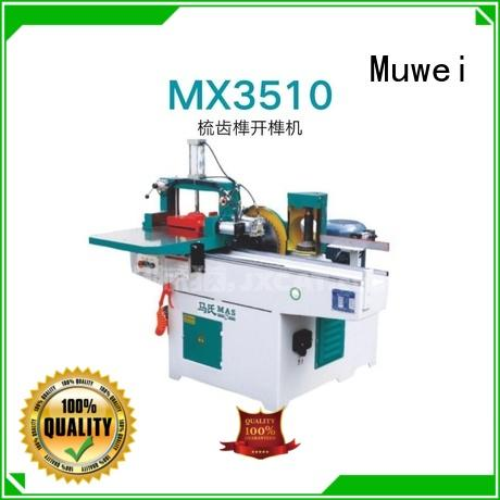 Muwei carbide woodworking tools supplier for furniture