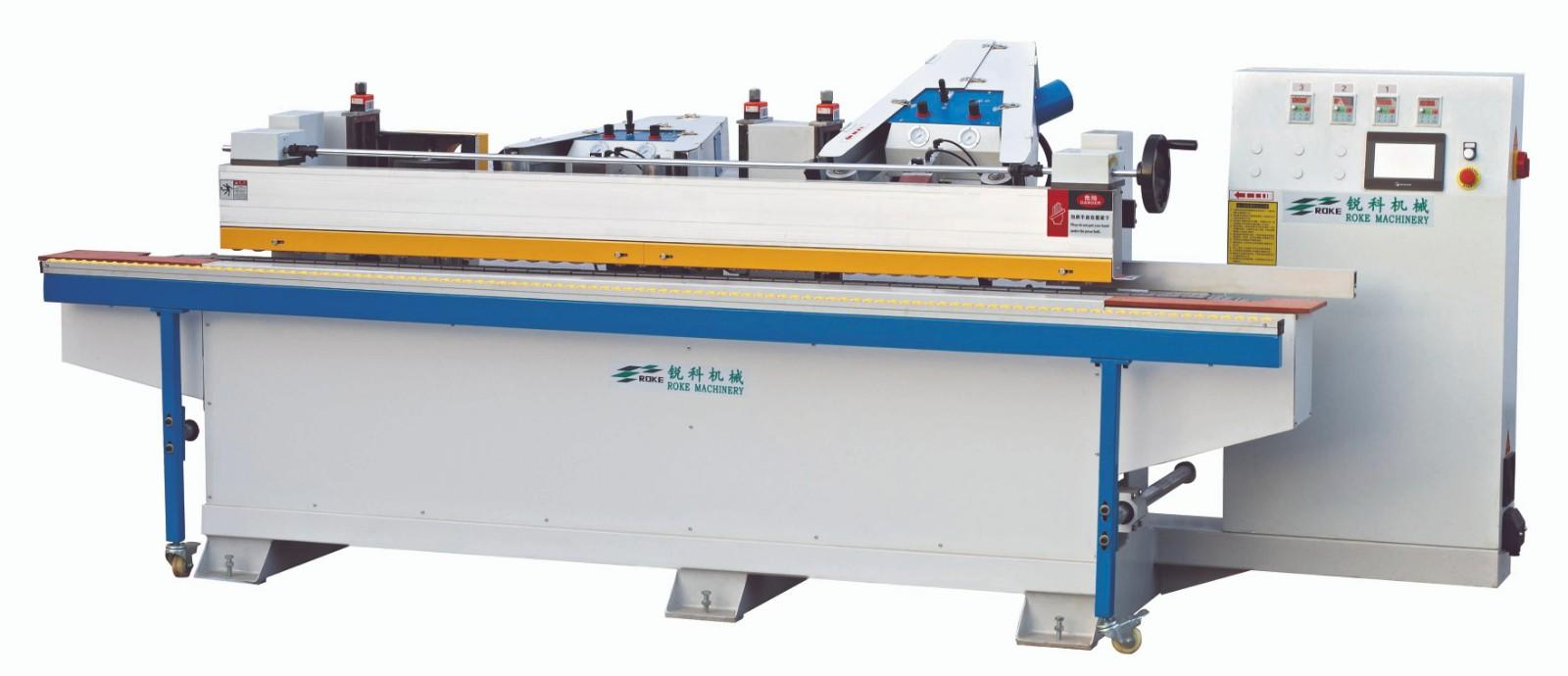 hot sale beam saw hard curve supplier for frozen food processing plants-2