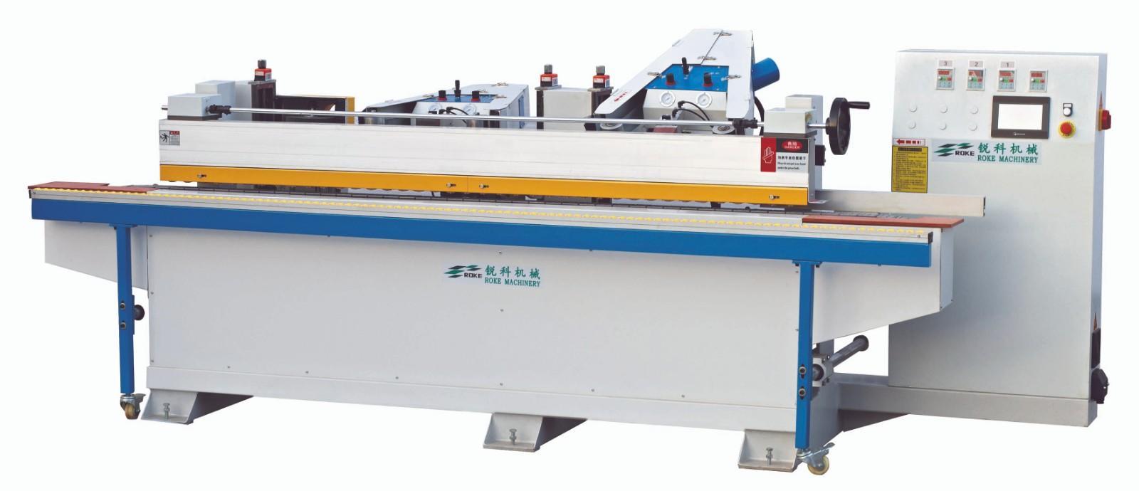 Muwei durable finger joint machine supplier for frozen food processing plants-2