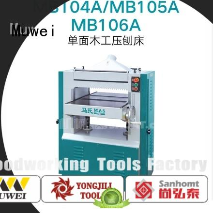 Muwei efficient types of grinding machine manufacturer for frozen food processing plants