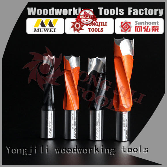 low cost drill bit cutterhead customized for shaping machine
